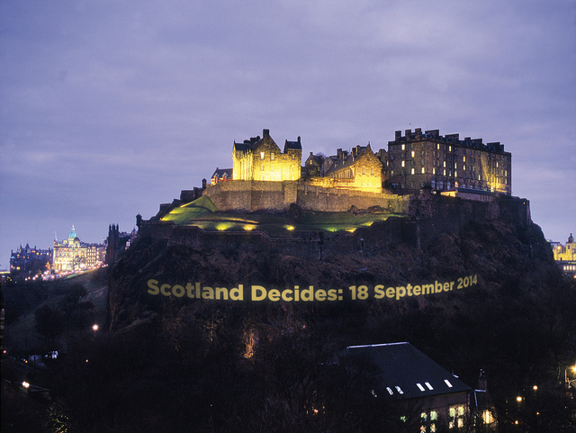 Scottish referendum has no negative impact on property investment