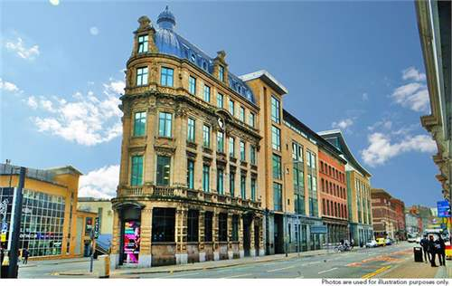 Construction begins on £20m Shankly Hotel in Liverpool