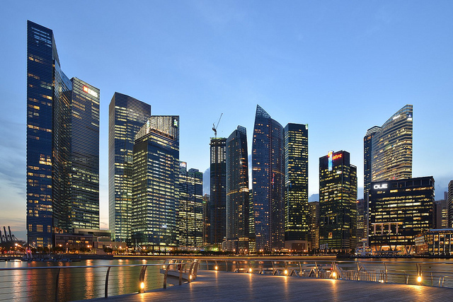 Singapore ranked best place in the world for expats