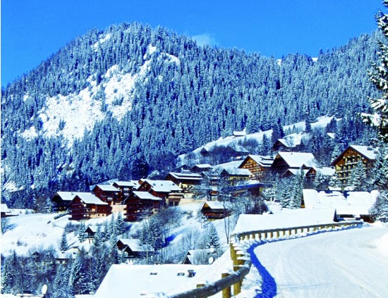 Brits take to the slopes as Alpine sales soar 52pc