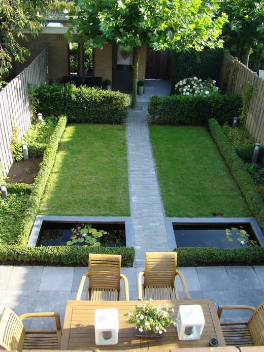 3 space saving ideas for small gardens