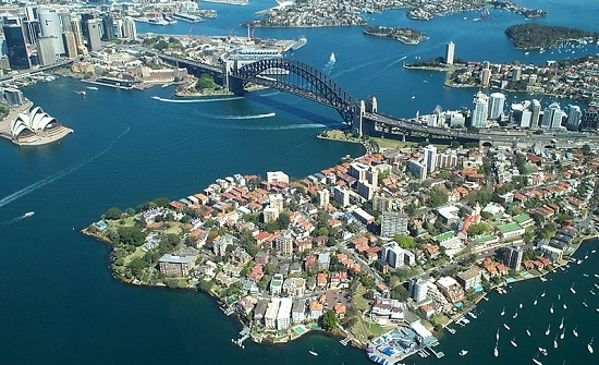 Sydney market swings back towards buyers