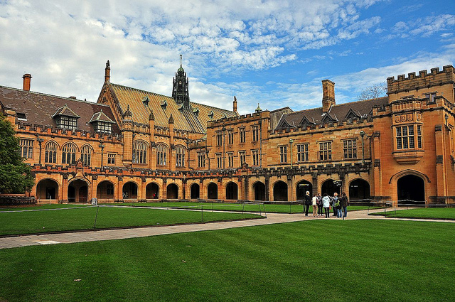 Australian universities most expensive in world