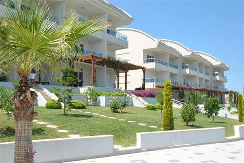 Penthouse in Antalya for sale