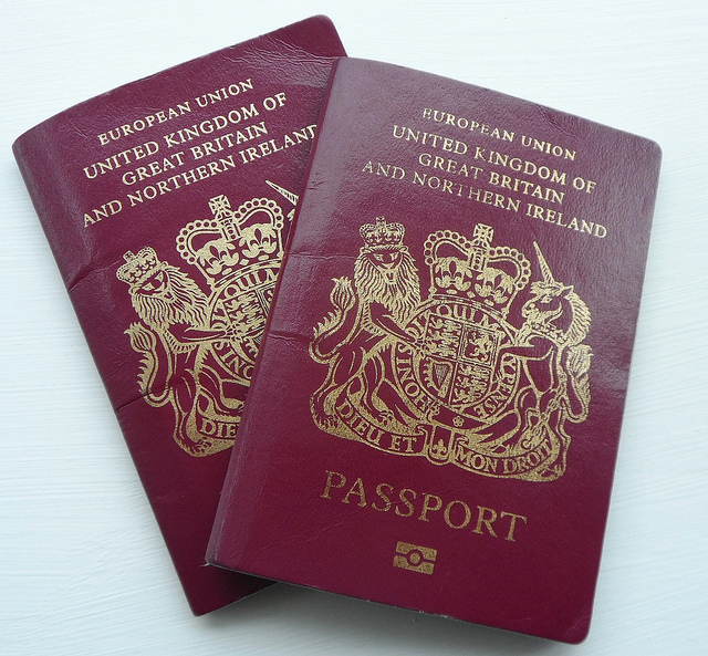 UK introduces drastic measures to clear passport backlog