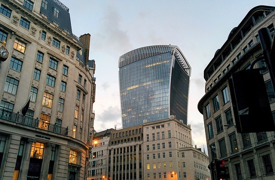 London's Walkie Talkie crowned UK's worst building