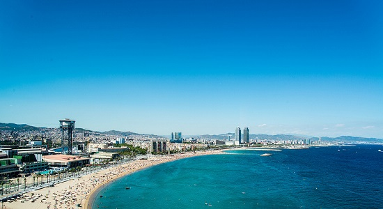 Brits lead demand for Spanish homes, as weak euro attracts investors