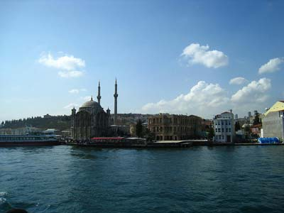 Overseas Turkish property sales soar