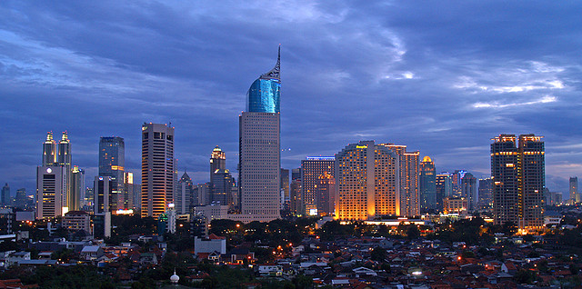 Indonesia to allow foreigners to own property