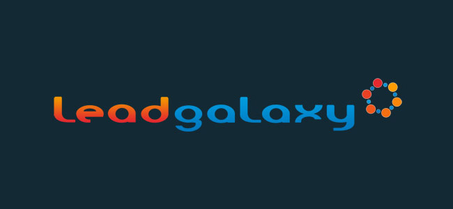 Lead Galaxy are recruiting!