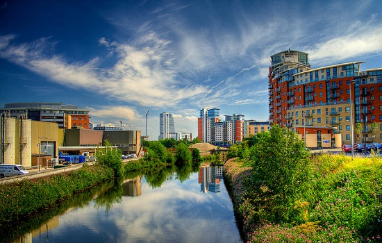Leeds: The UK's next buy-to-let hotspot?