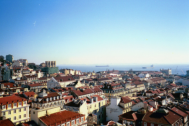Portuguese property sales see record rise