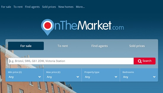 OnTheMarket launches in the UK: Can it beat Rightmove and Zoopla?