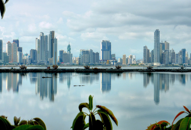 Foreign investment surges in Panama