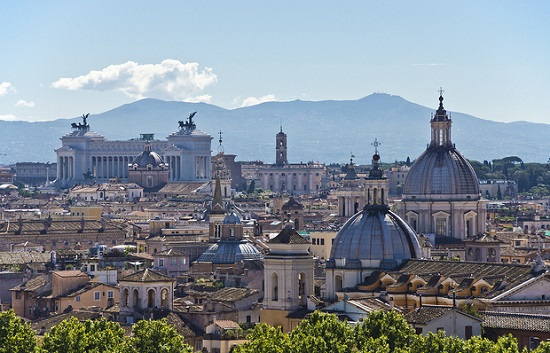 Hotspots Index: Rome leads European property rebound