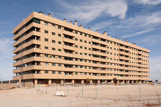 3.4m empty homes: Spain's black housing market