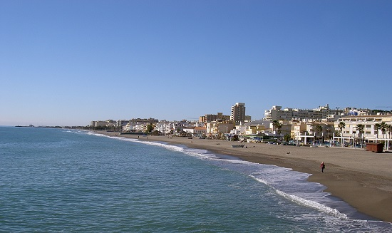 Property buyers swap US for Spain