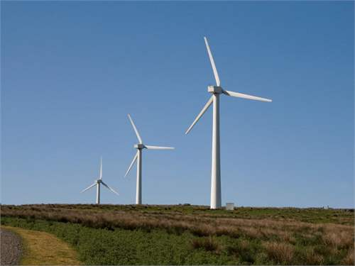 Wind blows in right direction for alternative investment
