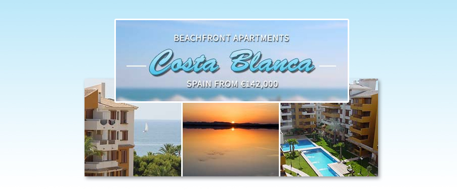Your Sunset View - Bay Villas from only £295,000*