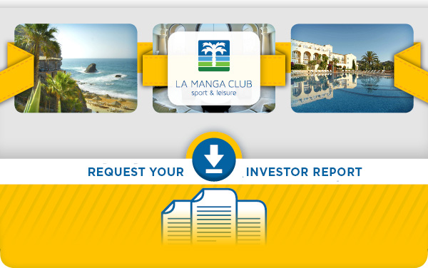 CLICK HERE to download your investor report