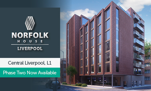 Norfolk House Phase Two Now Available