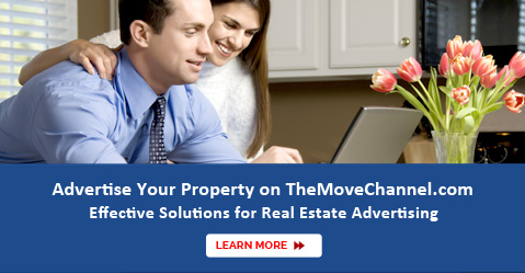 advertise property with TheMoveChannel.com