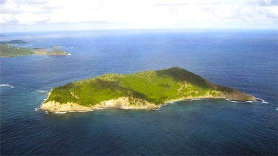 St Vincent and Grenadines 2