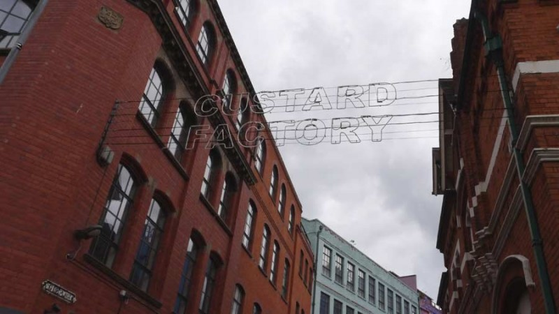 The-Custard-Factory-Sign